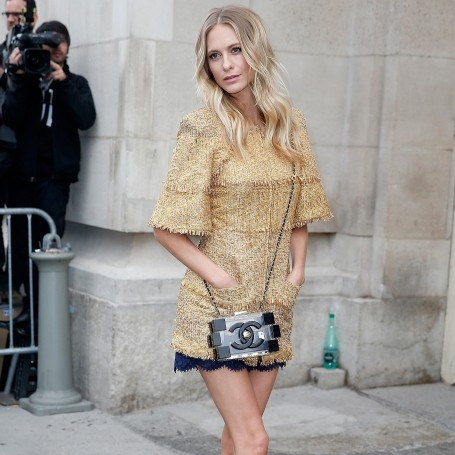 Poppy Delevigne's top beauty secrets