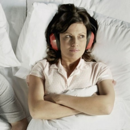 How to stop snoring with just 5 minutes a day