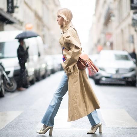 How to dress like a Scandinavian in winter