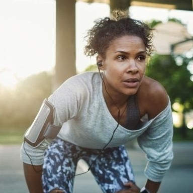 Wait, being allergic to exercise is a real thing?!