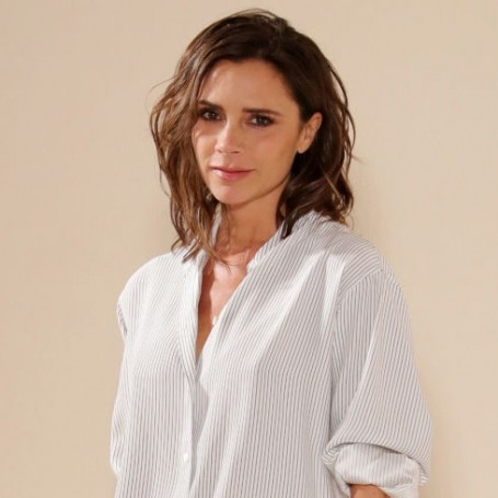 Victoria Beckham reveals the £7 beauty product she can't live without