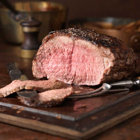 You've been cooking red meat all wrong