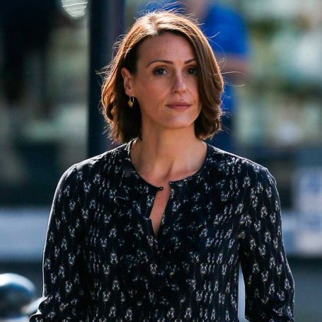 Doctor Foster viewers can't stop looking at her fridge after this blunder
