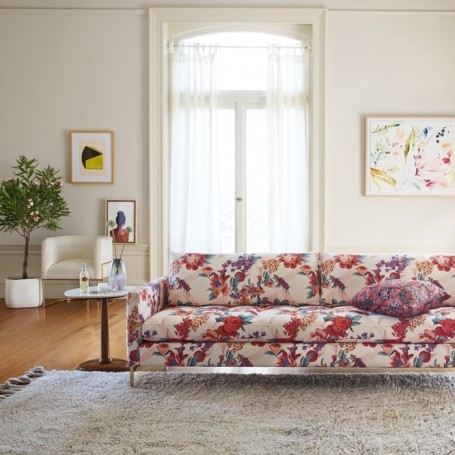 How to use pattern at home