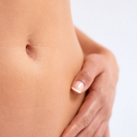 This is why touching your belly button makes you want to pee
