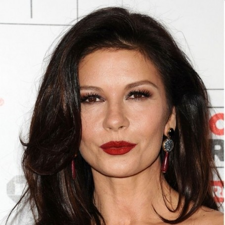 Catherine Zeta Jones shares throwback picture from one of her very first dates with Michael Douglas