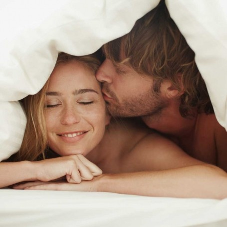 The thing most women want during sex, explains (slightly obvious) study
