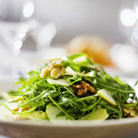 Adding this one ingredient to your salad makes it instantly healthier, says study