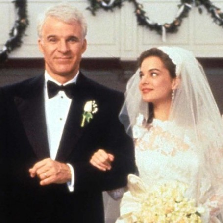 Father of the Bride 3 could be happening
