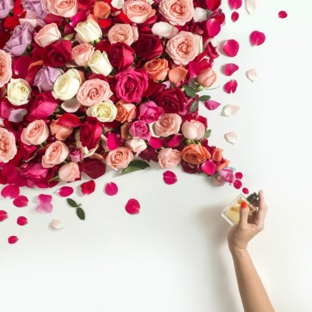Glossier is launching a perfume