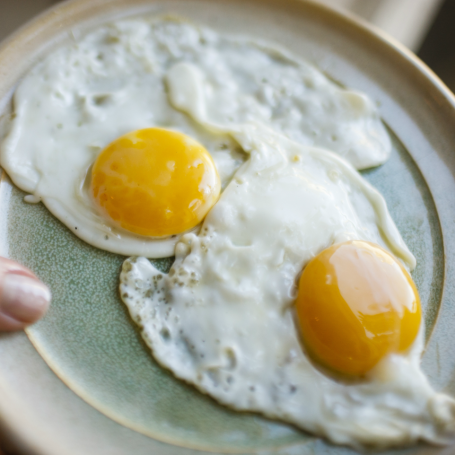 The fried egg mistake you've probably been making