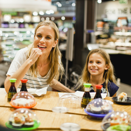 These are the healthiest and unhealthiest restaurants for kids in the UK, apparently