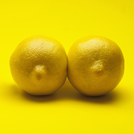 Charity launches awesome ad encouraging people to check their breasts