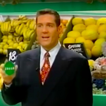 Supermarket Sweep might be returning to our screens after 10 years away