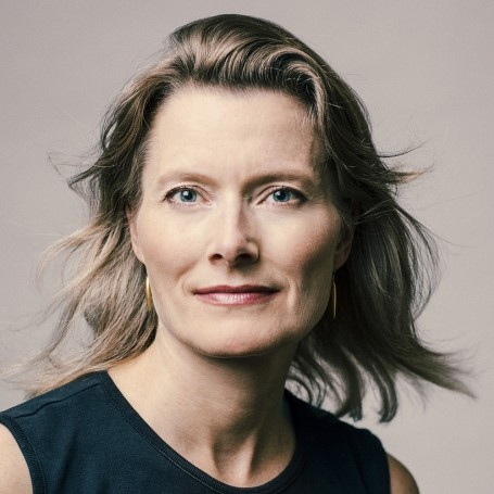 Jennifer Egan talks to Red
