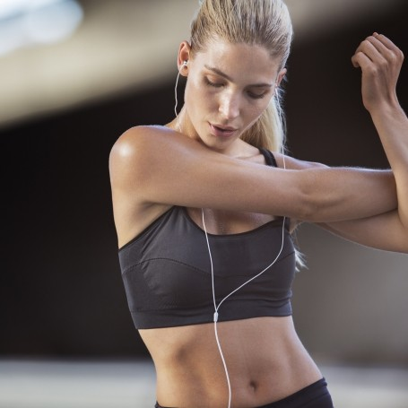 These are the best exercises for your body, according to a doctor
