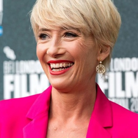 Emma Thompson's response to the Harvey Weinstein saga is just perfect