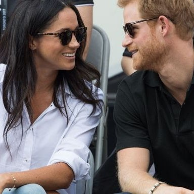 Here's when Prince Harry and Meghan Markle are predicted to get married