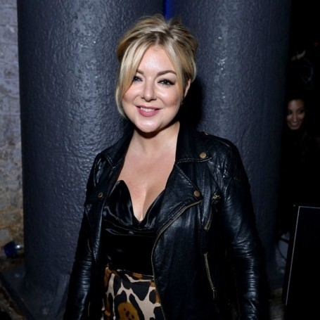 Sheridan Smith opens up about her anxiety and depression