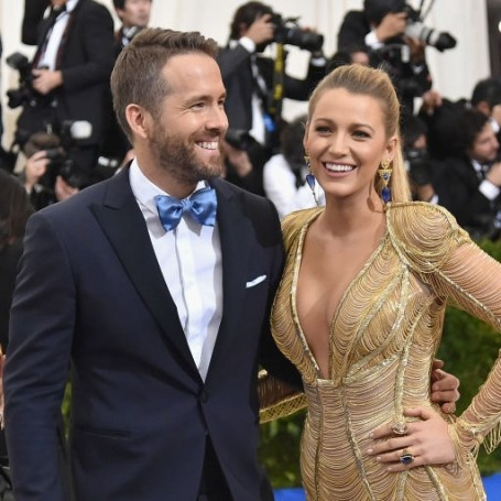 Blake Lively shares the secret to her successful marriage to Ryan Reynolds