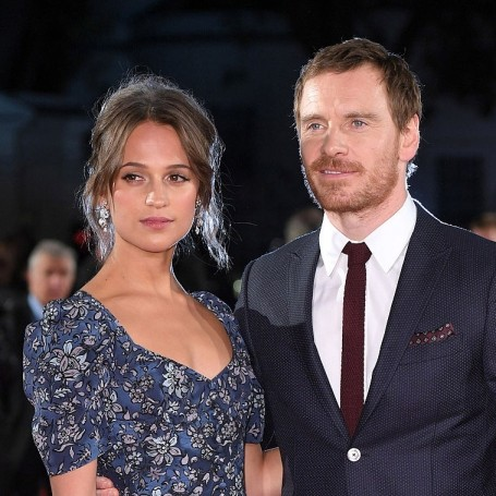Alicia Vikander and Michael Fassbender have reportedly got married in Ibiza