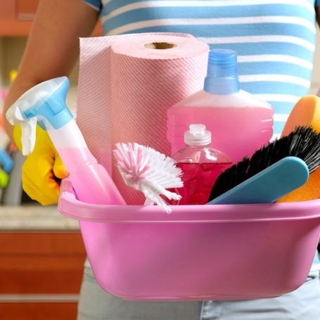These are the dirty spots in your home that you never clean – but REALLY should
