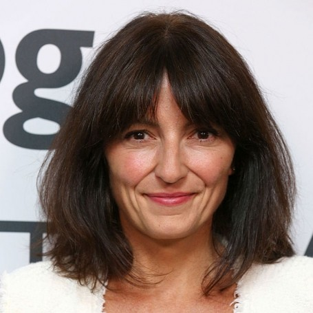 Davina McCall says the menopause has boosted her sex life