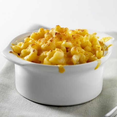 The world is outraged by this mac and cheese fail
