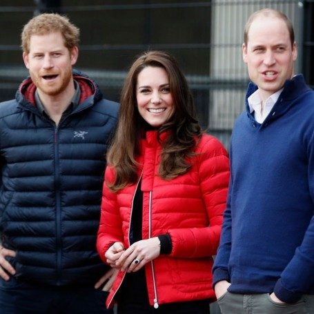 Kate Middleton, Prince William and Prince Harry are hiring – and you're going to want to apply
