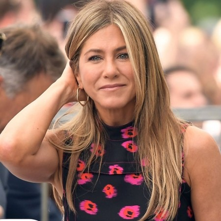Jennifer Aniston Reveals The GBP18 Secret To Her Enviable Hair
