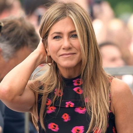 Jennifer Aniston reveals the £18 secret to her enviable hair
