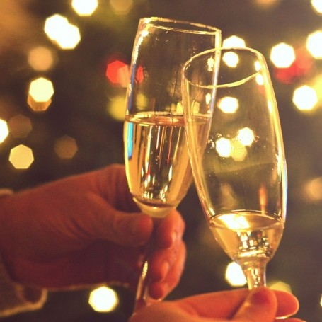 This travelling Prosecco festival is exactly what we need before Christmas