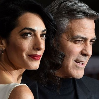 George Clooney says Amal has experienced sexual harassment at work