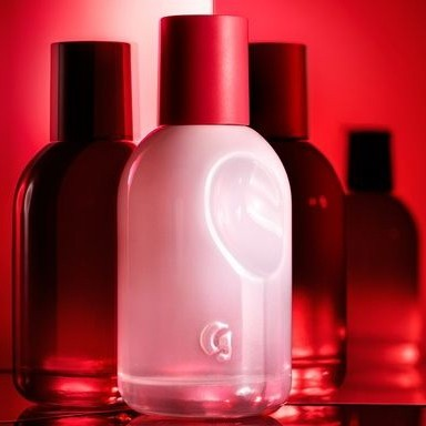 Glossier's debut fragrance has arrived