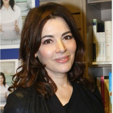 Nigella Lawson reveals the store cupboard essentials everyone should have