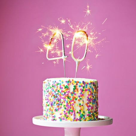 The one thing I wish I'd known before turning 40