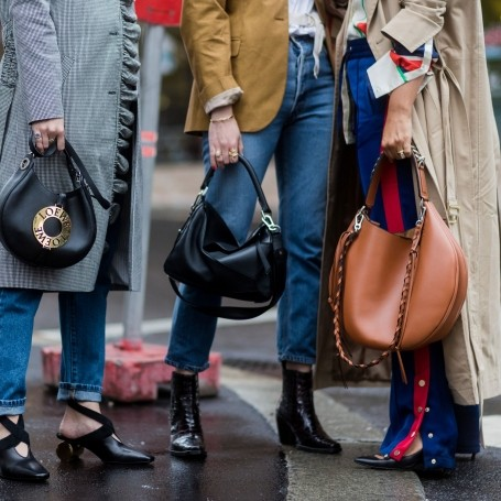 How to shop like a fashion editor