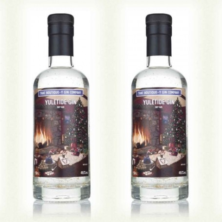 This 'Yuletide' gin sounds SO festive – and we need it for Christmas