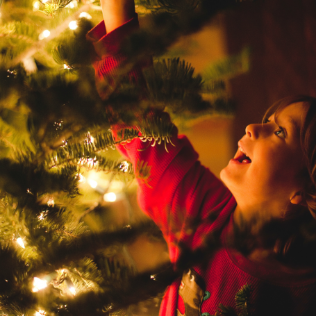 Christmas traditions: When did they get so store-bought and competitive?