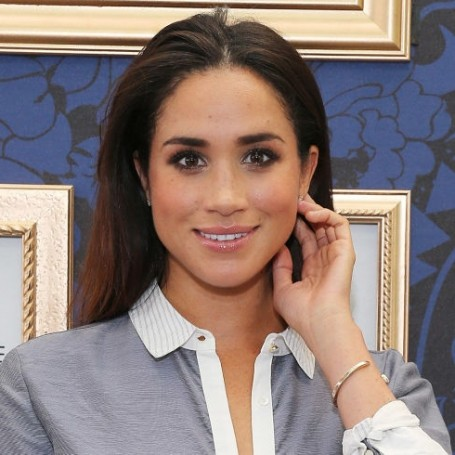 Meghan Markle touches down in London to be with Prince Harry