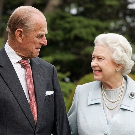 The Queen and Prince Philip's best quotes on married life