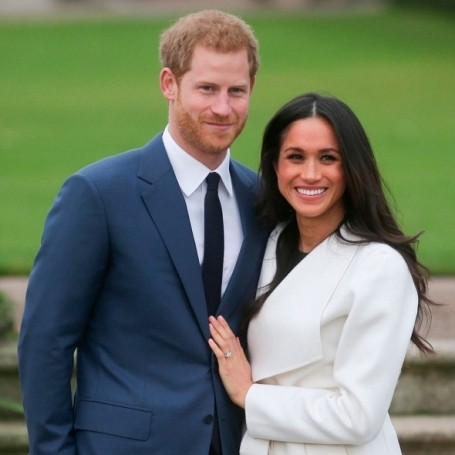Here's why Prince Harry and Meghan Markle's wedding date breaks with royal tradition