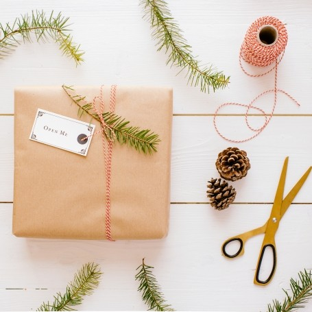 9 exquisite wrapping ideas