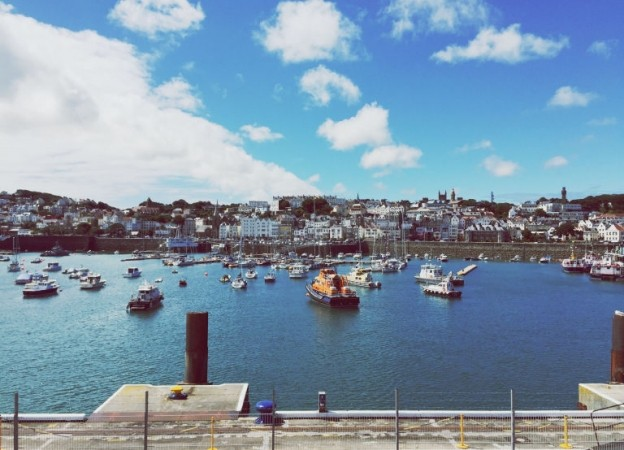 Move To Channel Islands Rentals