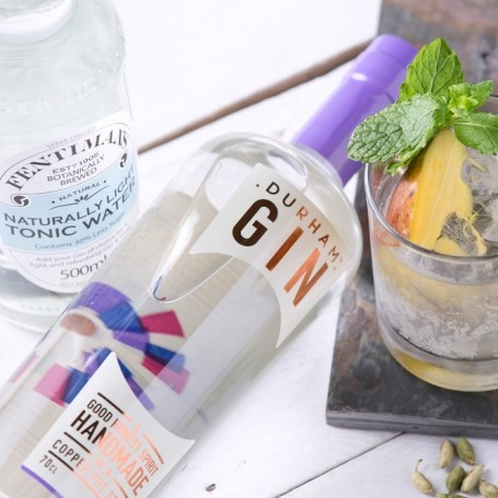 Drink of the week: Durham Gin