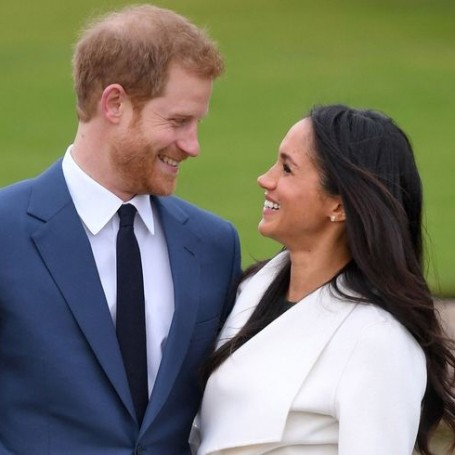 Why Meghan Markle hasn't been pictured with Prince Harry since last week