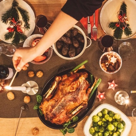 The easy tip that could save you money on your Christmas food shop