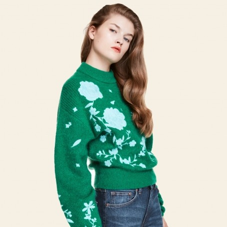 The H&M jumper fashion bloggers are loving