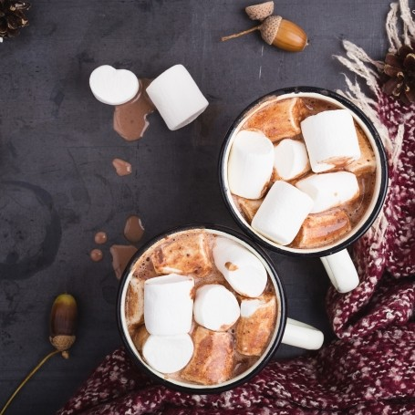 Where to find the best hot chocolates in London