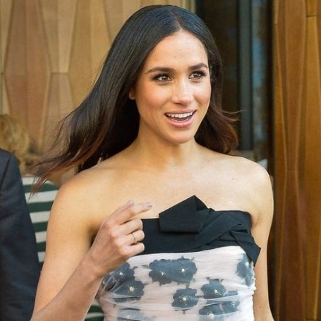 The workout Meghan Markle calls 'the best thing for your body'